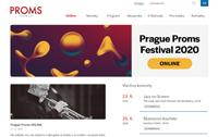 Prague Proms 2020